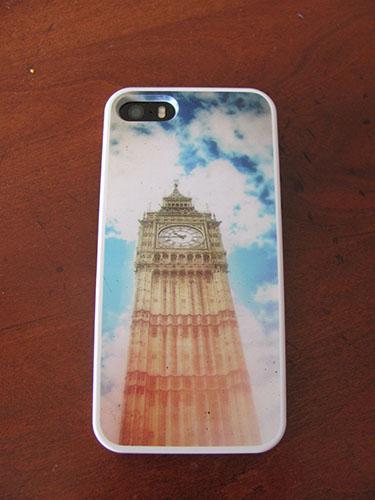Vistaprint Phone Case Review |